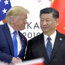 Top general feared Trump might spark war so made secret calls to his Chinese counterpart, book says