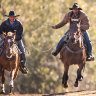 'The biggest adrenalin rush': Call to save brumby-catching heritage