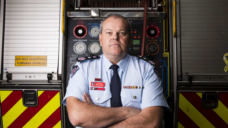 Fire commissioner targets bullying, sexism in the workplace