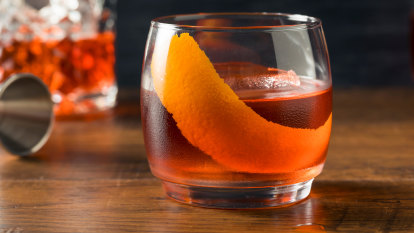 Out with the basket weavers and in with the Negroni-sucking naysayers