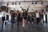 Darlinghurst Theatre Company plans to remount its production of A Chorus Line once physical distancing restrictions are lifted.