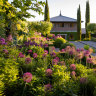 A veteran landscaper on the key elements needed for a lush garden