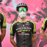 Yates out of Giro d'Italia after testing positive for COVID-19
