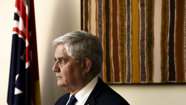 Minister for Indigenous Australians Ken Wyatt supports changing the national anthem.