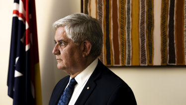 Minister for Indigenous Australians Ken Wyatt said there were systemic and structural transformations needed.