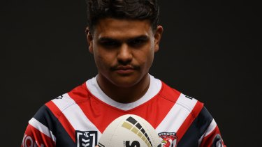 The Tigers have pulled their offer to Latrell Mitchell.