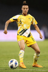 Chloe Logarzo lifts the lid on the Matildas' past complacency.