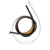"""Riedel """"horn Mini"""" decanter, $900, Riedel.com"""