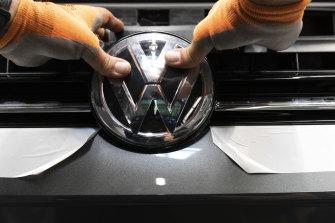 Volkswagen's record fine could get even bigger.
