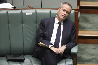 Bill Shorten is set to make his first National Press Club of Australia address since losing the May 2019 election.
