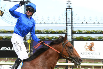 Glen Boss says it is inevitable some jockeys will be ''queuing for Centrelink''.
