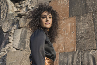 Jazz pianist Zela Margossian will feature in the online-only festival.