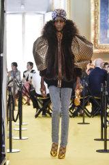 The Gucci bomber jacket inspired by Harlem designer Dapper Dan.