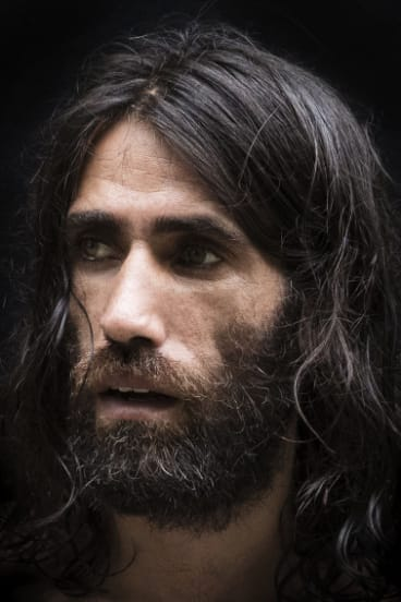 'Resistance is the soul of this book': Behrouz Boochani.
