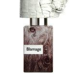 "Nasomatto ""Blamage"" fragrance."