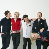 Franz Ferdinand are playing shows in Melbourne and Sydney with MGMT