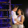 West Side Story is indestructible entertainment, even if this version lacks heart