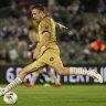 Socceroos defender Matt Jurman set to sign for Greek club