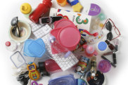 The dangers of BPA plastics have been known for a while.