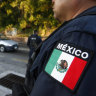 Mexico gang leaves 19 bodies, some hanging from bridge, as a warning