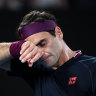 Why it's time for Federer to walk away - with dignity intact
