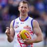 Knee surgery stalls Morris' comeback