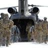 Taliban takeover imperils Scott Morrison's special war crimes investigation
