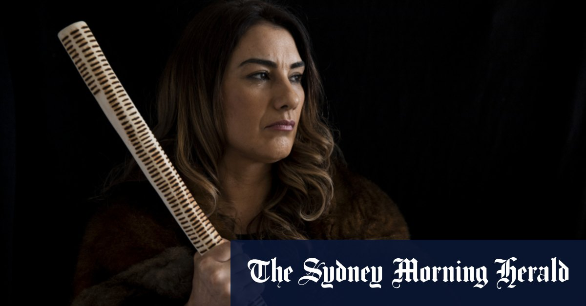 'I'm swearing allegiance to the coloniser': New senator says it's not easy – Sydney Morning Herald