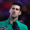 Impossible to play US Open under 'extreme' virus protocols: Djokovic