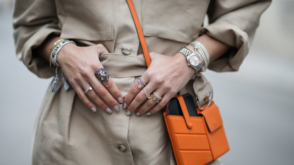 Your old phone and laptop could be the future of luxury jewellery