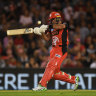 BBL title bound for Victoria as Renegades win thrilling semi-final