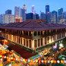 Singapore ready for Australia bubble despite uptick in cases, health expert says