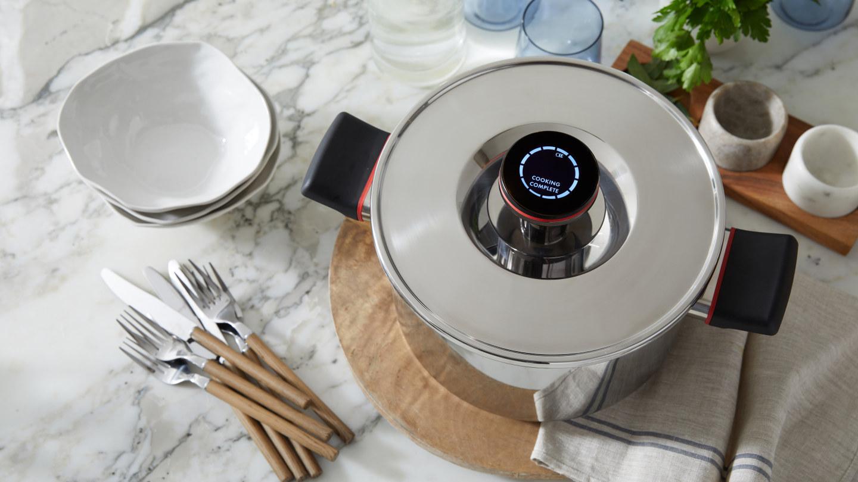 ZegaIntelligent Cookware