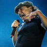 AC/DC's new single 'a much-needed platter of rock and roll'