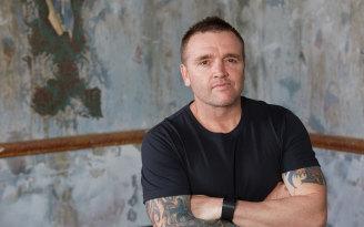 Manager at Melanoma Institute Australia Jay Allen.
