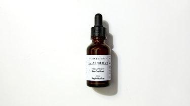SkinCeuticals' Custom D.O.S.E serum.