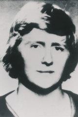 Murder victim Wayne Stanhope. His body was never found.