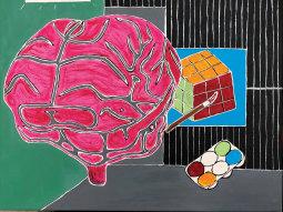 Free Mind by Troy.