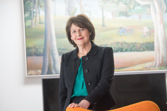 Uniting Vic.Tas CEO Bronwyn Pike is calling on governments to subsidise social housing.