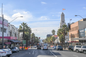 Geelong is one of the fastest-growing regional areas in Australia.