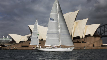 Favourable conditions set to greet sydney to hobart competitors