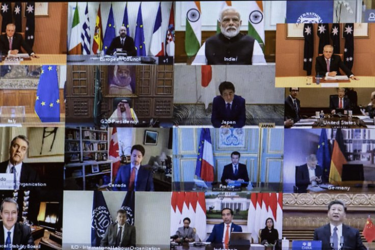 Coronavirus: In COVID-19 era, even the G20 summit was virtual