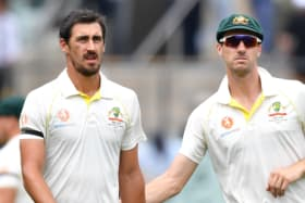 Starc will find his fiery best in Perth: Australian captain