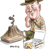 Global 'bondcano' holds no fears for ex-Kiwi PM John Key