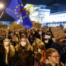 European deadlock over human rights blocks $2.9 trillion bail-out