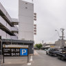 Car park operator to sell $25m portfolio
