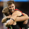 Four Points: The rise of the Bombers, the fall of 'the unwatchables'