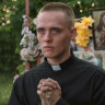 Can a fake priest beat the real thing? Corpus Christi dares to wonder