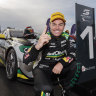 Craig Lowndes relieved to break Supercars win drought