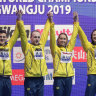 Mixed 4x100m medley relay explained: Australia's possible medal-winning combinations